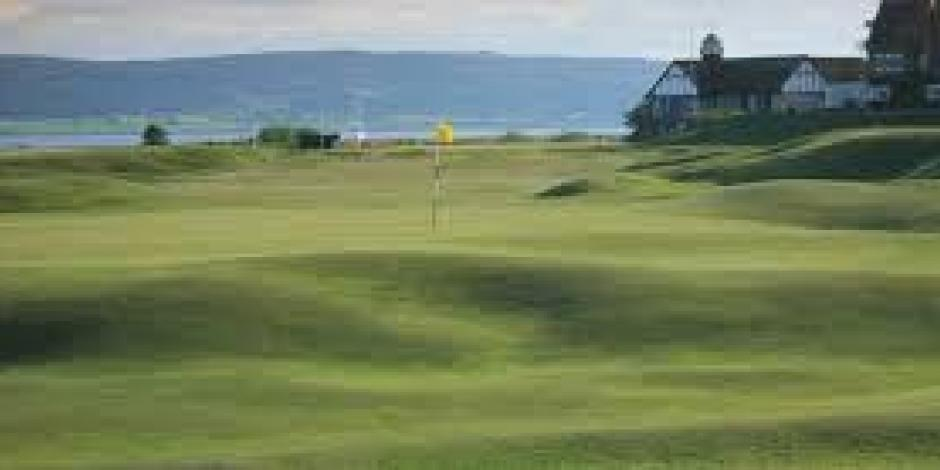 Photo of Royal Dornoch