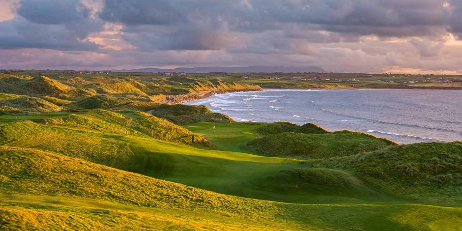 Ballybunion Old Course hole 11